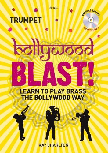 Bollywood Blast - Trumpet