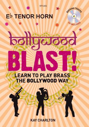 Bollywood Blast - Tenor Horn/Eflat Tuba