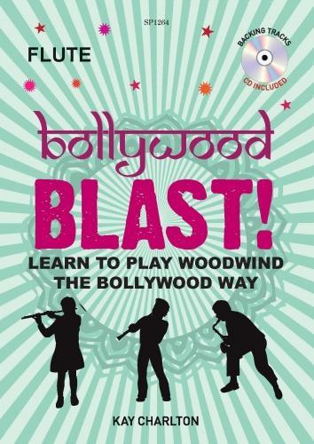 >Bollywood Blast - Flute