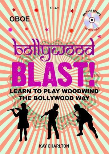 Bollywood Blast - Oboe
